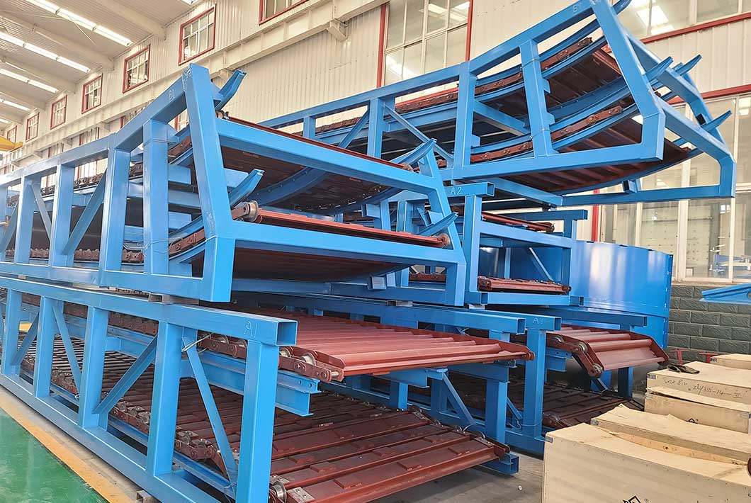 BFW Chain Conveyor