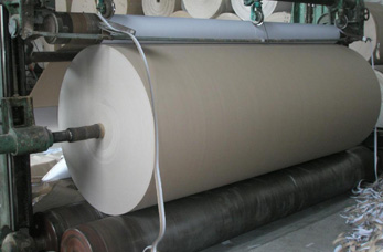 Coated Board Paper Making Line