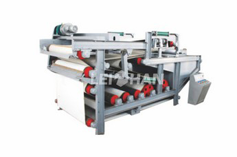 dewatering-machine
