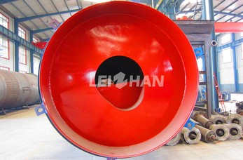 ZG Series Drum Pulper