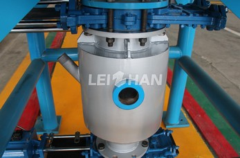 ZSC Series High Density Cleaner
