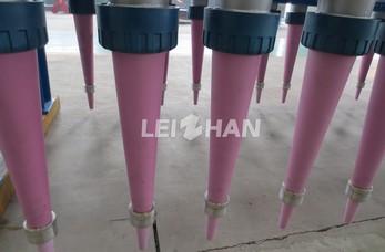 KH Series Low Density Cleaner