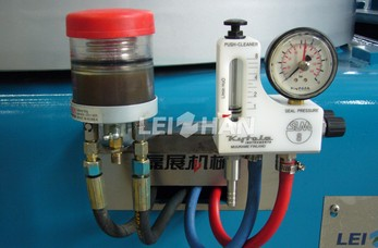 ZNS Series Mid Consistency Pressure Screen