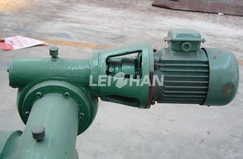 ZM Conical Series Claflin Refiner