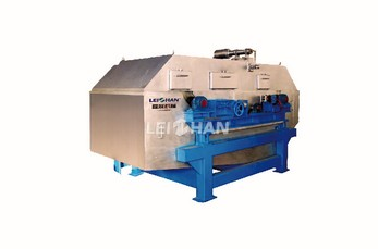 ZNG High-speed Stock Washer