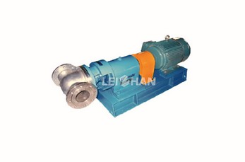 ZLS Series Heating Screw Conveyor