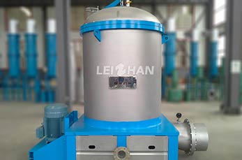 New Type NLS Inflow Pressure Screen