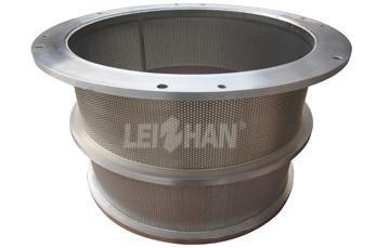 Screen Basket Manufacturer