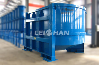 Pulp Processing Machine D Type Hydrapulper