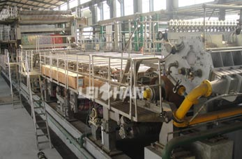 Packaging Paper Production Machinery Supplier