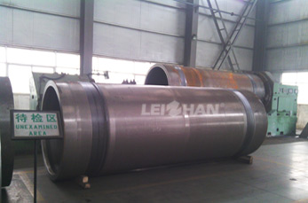 Drying Cylinder for Paper Machine