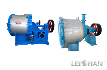 Fiber Separator Machine Supplier