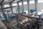leizhan-paper-pulping-machine