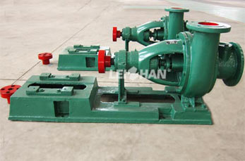 Advanced Slurry Pump Supplier