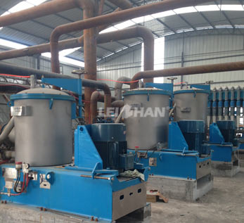 New Corrugated/Fluting Paper Manufacturing Line