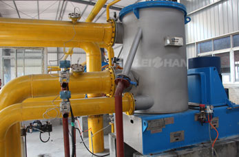 High Quality Paper Pulp Screening Equipment