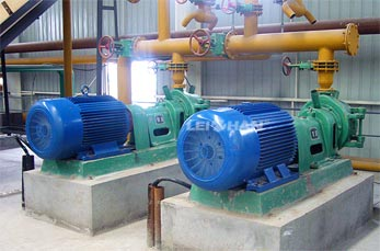 Disc Refiner for Paper Pulp