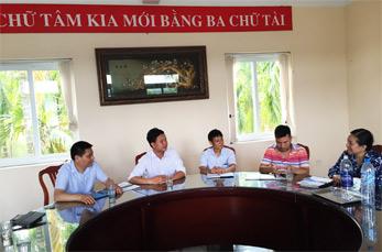 Testliner/T-paper Making Project for Vietnam Customer