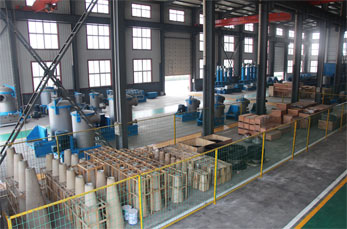 Waste Paper Recycling Machine Top Supplier