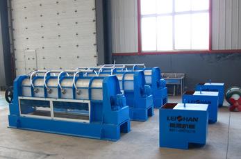 Turbo-Separator-Paper-Industry