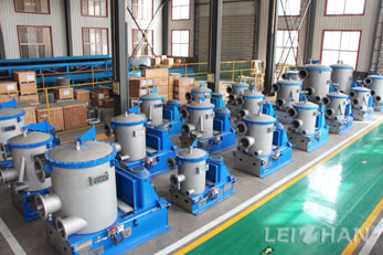 Leizhan Packaging Paper Making Line In Vietnam