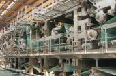 3700 Four Layer Cardboard Paper Machine