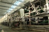 Double Layer Kraft Paper Machine