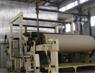 4400/350 Triple Layer Liner Cardboard Paper Machine