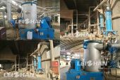 Paper Pulp Screening & Cleaning Machine for Iran PKP