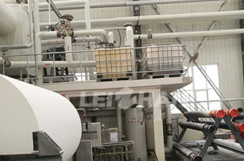 2850-900-crescent-former-tissue-paper-machine