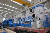 300TPD High Strength Corrugated Paper Making Project