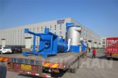 Corrugated Whole Set Pulping Line Equipment