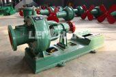 Pulp Pump Equipment Maintenance