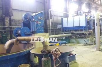 130tpd-tube-paper-pulping-line-ukraine