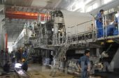 3200mm A4 Copy Paper Making Machine