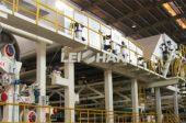 Coating Board Paper Machine Malfunction Reasons