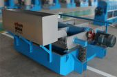 Vibrating Screen in Paper Making Line