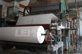 2850mm Fourdrinier Tissue Paper Machine For Sale