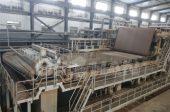 2700mm Kraft Paper Testliner Machine Price