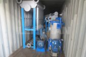 Egyptian Customer Toilet Paper Pulping Line Equipment