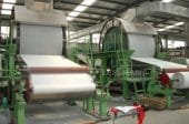 2880mm Toilet Tissue Paper Machine