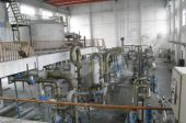 80T/18H Recycle Waste Paper Culture Paper Deinking line