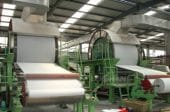 25TPD Toilet Tissue Paper Making Machine