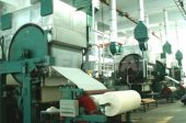5TPD Toilet Tissue Paper Pulping Process