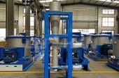 Russia 200T/D Packaging Paper Pulp Making Line Delievery Site