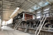 2800mm T-paper Making Machine