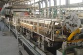 4600mm Fluting/ Testliner Paper Machine