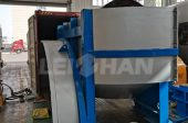 300t T-paper Making Project Machine Delivery to India