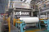 3200mm Tissue Paper Making Machine