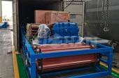 Chain Conveyor Shipped to Mexico